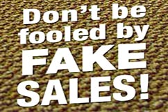 Don't Be Fooled By Fake Sales Thumbnail