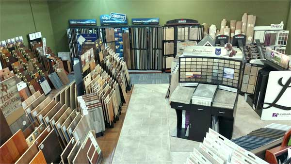 Flooring Direct Dallas Showroom Carpet Hardwood