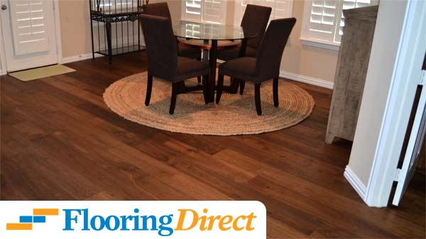 Flooring Direct Hardwood Installation