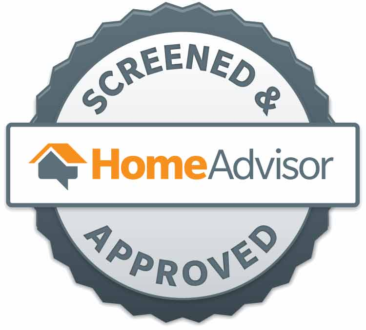 Flooring Direct is HomeAdvisor Screened and Approved